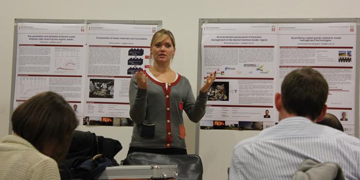 phd. thesis in environmental education