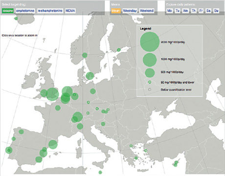 www.emcdda. europa.eu/topics/ pods/waste-water- analysis